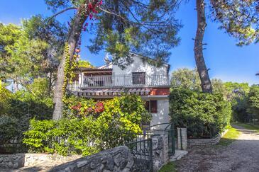 Jadrija, Šibenik, Объект 14414 - Апартаменты вблизи моря с галечным пляжем.
