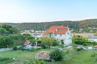 Apartmány s parkovištěm Supetarska Draga - Donja (Rab) - 14425