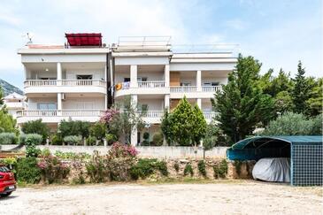 Bol, Brač, Property 14435 - Apartments with pebble beach.