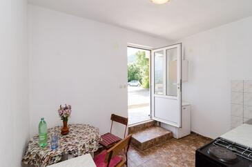 Pještata, Ebédlő szállásegység típusa apartment, háziállat engedélyezve és WiFi .