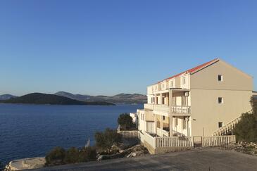 Pještata, Pelješac, Objekt 14440 - Ubytování v blízkosti moře.