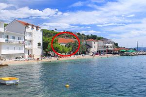 Seaside holiday house Sumpetar (Omiš) - 14456