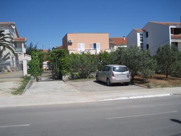 Zadar, Zadar, Objekt 14461 - Ubytovanie blízko mora s kamienkovou plážou.