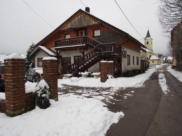 Lokve, Gorski kotar, Property 14469 - Apartments in Croatia.