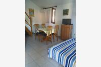 Apartments by the sea Grebaštica (Šibenik) - 14476