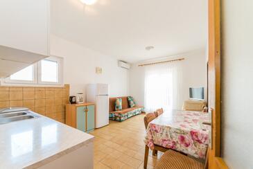 Sabunike, Гостиная в размещении типа apartment, доступный кондиционер и WiFi.