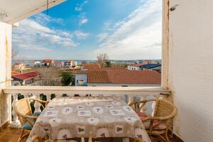 Apartmány s parkovištěm Sabunike (Zadar) - 14490