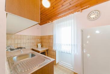 Sabunike, Кухня в размещении типа apartment, доступный кондиционер и WiFi.