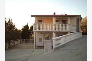Appartements avec parking Starigrad, Paklenica - 14507