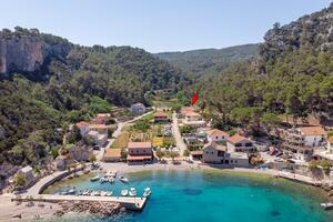Apartments by the sea Cove Vela Stiniva bay - Vela Stiniva (Hvar) - 14511