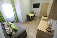 Apartmány a pokoje s internetem Zadar - 14528