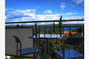 Appartements avec parking Nerezine, Losinj - 14542