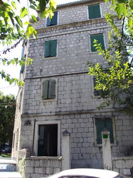 Split, Split, Objekt 14559 - Ubytovanie s piesočnatou plážou.