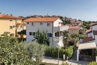 Apartmány s parkovištěm Pješčana Uvala (Pula) - 14564
