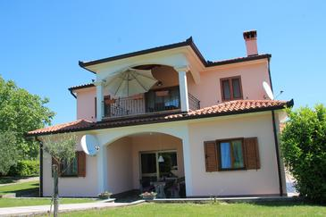 Labin, Labin, Property 14581 - Apartments with pebble beach.