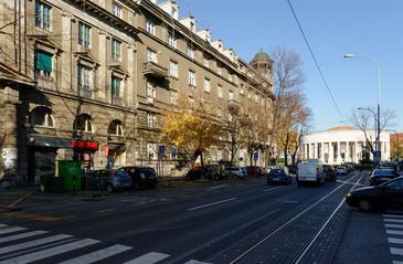 Zagreb, Zagreb, Property 14588 - Apartments in Croatia.