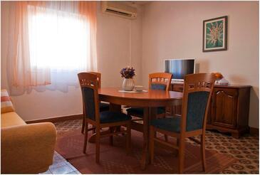 Kali, Ebédlő szállásegység típusa apartment, háziállat engedélyezve és WiFi .