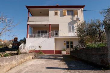 Kali, Ugljan, Szálláshely 14590 - Apartmanok Horvátországban.