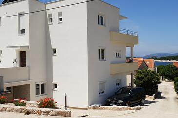 Bilo, Primošten, Objekt 14601 - Apartmani blizu mora.