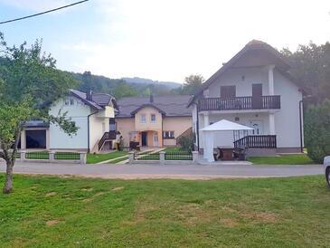 Smoljanac, Plitvice, Szálláshely 14603 - Apartmanok Horvátországban.