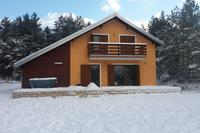 Holiday house with a parking space Rudanovac (Plitvice) - 14606