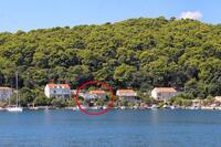 Apartmány u moře Korčula - 14612