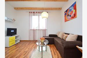 Апартаменты с парковкой Капелица - Kapelica (Лабин - Labin) - 14621