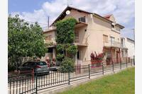 Apartmány s parkovištěm Pirovac (Šibenik) - 14637