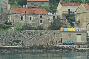 Lumbarda, Korčula, Property 14647 - Apartments and Rooms near sea with sandy beach.