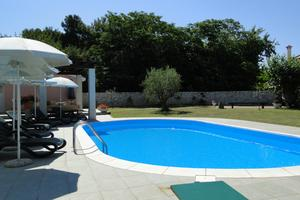 Family friendly house with a swimming pool Zambratija (Umag) - 14648