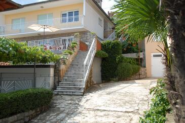 Opatija, Opatija, Propiedad 14651 - Apartamentos in Croatia.