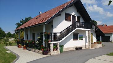 Smoljanac, Plitvice, Объект 14657 - Апартаменты в Хорватии.