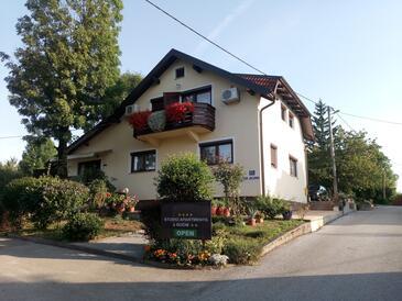 Selište Drežničko, Plitvice, Объект 14671 - Апартаменты и комнаты в Хорватии.