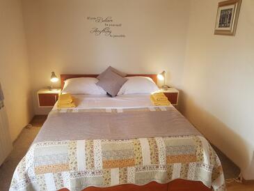 Selište Drežničko, Спальня в размещении типа room, air condition available и WiFi.