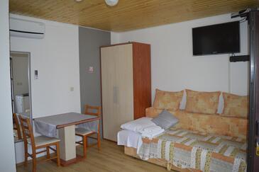 Selište Drežničko, Гостиная в размещении типа room, WiFi.