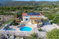 Rodinný dům s bazénem Rasohatica (Korčula) - 14688