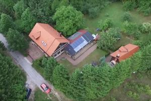Family friendly house with a swimming pool Cujica Krcevina (Plitvice) - 14694