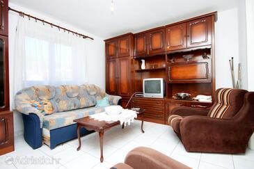 Obývací pokoj    - A-147-a