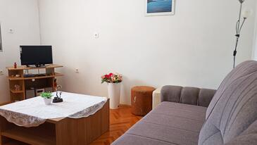 Vinišće, Гостиная в размещении типа house, WiFi.