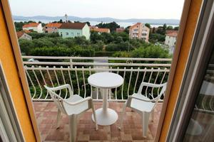 Appartements avec parking Sveti Filip i Jakov (Biograd) - 14706