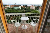 Apartmány s parkovištěm Sveti Filip i Jakov (Biograd) - 14706