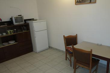 Gradac, Eetkamer in the apartment, WiFi.
