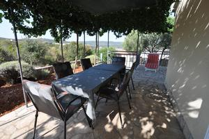 Apartamenty nad morzem Necujam (Solta) - 14729