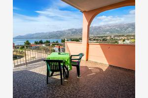 Apartments and rooms by the sea Rovanjska, Paklenica - 14732