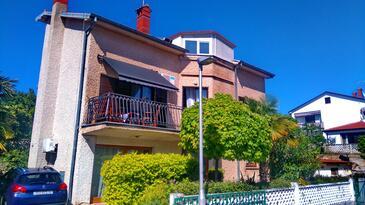 Novigrad, Novigrad, Obiekt 14743 - Apartamenty ze żwirową plażą.