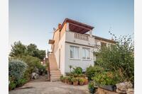 Apartmány u moře Supetar (Brač) - 14747