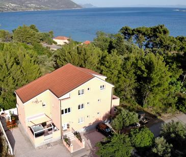 Orebić, Pelješac, Property 14767 - Apartments near sea with sandy beach.