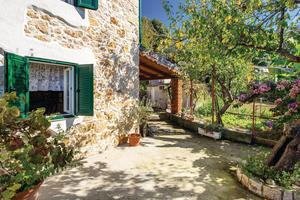 Maison de vacances avec parking Supetarska Draga - Gornja (Rab) - 14775