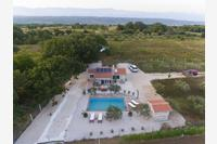 Family friendly house with a swimming pool Posedarje (Novigrad) - 14778