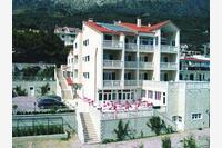 Apartmány a pokoje u moře Stanići (Omiš) - 14783